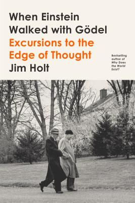 Image for When Einstein Walked with Gödel: Excursions to the Edge of Thought