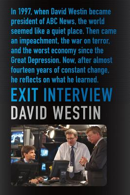 Image for EXIT INTERVIEW