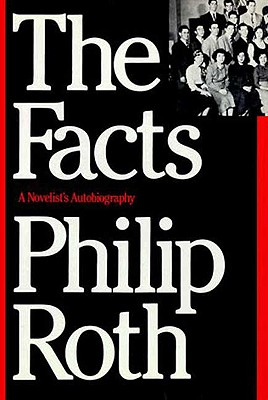 Image for The Facts: A Novelist's Autobiography