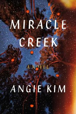 Image for MIRACLE CREEK