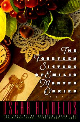 Image for The Fourteen Sisters of Emilio Montez O'Brien