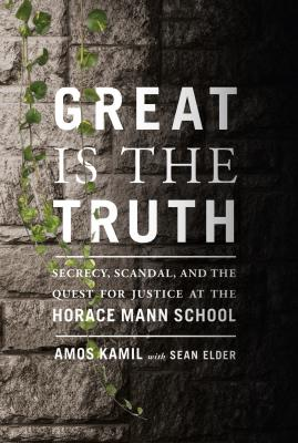Image for GREAT IS THE TRUTH: Secrecy, Scandal, and the Ques