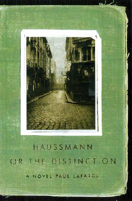 Image for Haussmann or the Distinction