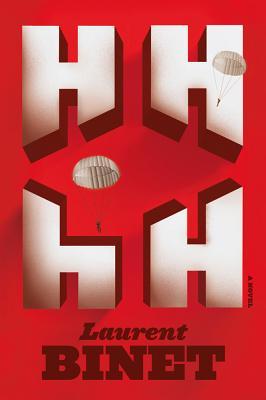 Image for HHhH: A Novel