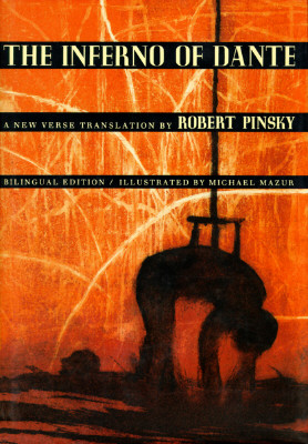 Image for The Inferno of Dante: A New Verse Translation, Bilingual Edition (Italian Edition)
