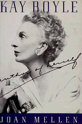 Image for Kay Boyle : Author of Herself