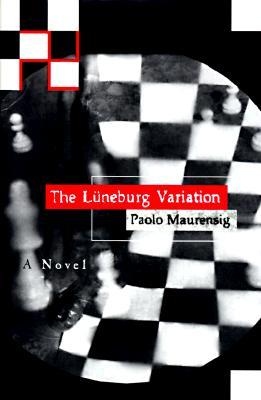 Image for LUNEBURG VARIATION, THE