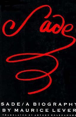 Image for SADE A BIOGRAPHY