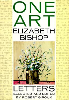 Image for One Art: Letters of Elizabeth Bishop