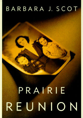 Image for Prairie Reunion