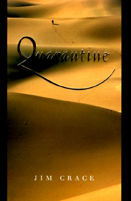 Image for Quarantine: A Novel