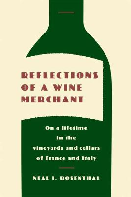 Image for Reflections of a Wine Merchant