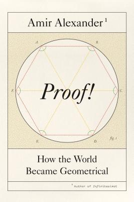 Image for PROOF!: How the World Became Geometrical