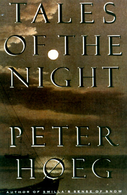 Image for Tales of the Night