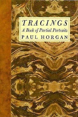 Image for TRACINGS A BOOK OF PARTIAL PORTRAITS