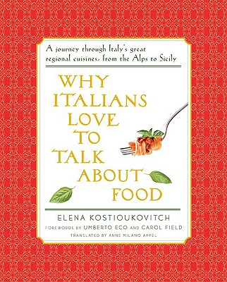 Image for Why Italians Love to Talk About Food