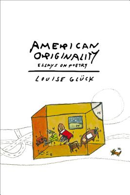 Image for American Originality: Essays