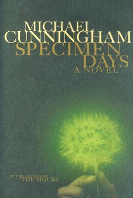 Image for SPECIMEN DAYS A NOVEL
