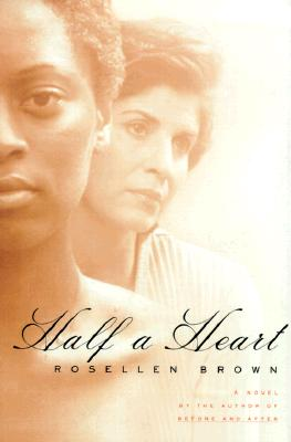 Image for HALF A HEART