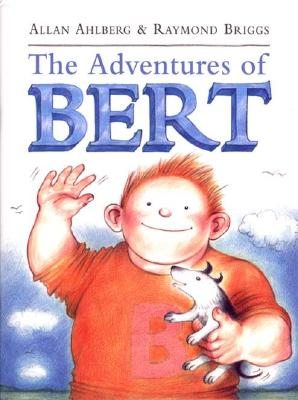 Image for Adventures of Bert, The