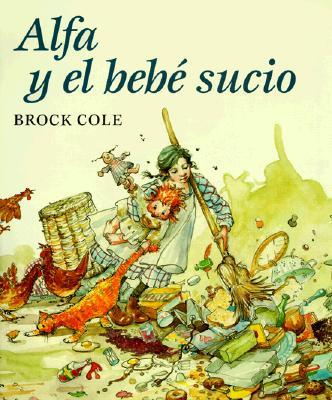Image for Alfa y el bebe sucio