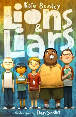 Image for Lions & Liars