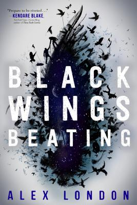 Image for Black Wings Beating (The Skybound Saga, 1)