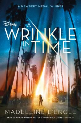 A Wrinkle in Time Movie Tie-In Edition, Madeleine L'Engle