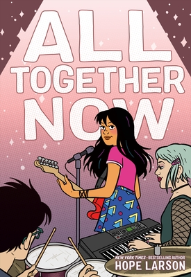 Image for All Together Now (Eagle Rock Series, 2)