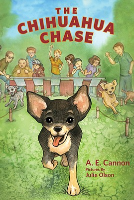 Image for The Chihuahua Chase