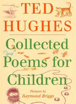 Collected Poems for Children, Hughes , Ted