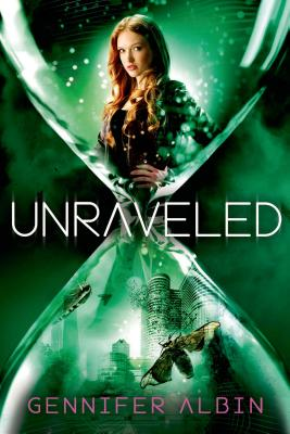 Image for Unraveled (Crewel World)