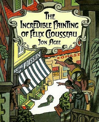 Image for Incredible Painting of Felix Clousseau