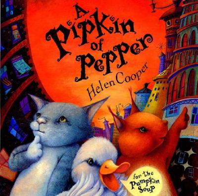 Image for Pipkin Of Pepper