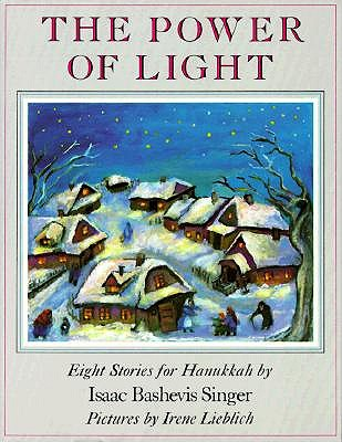 Image for The Power of Light : Eight Stories for Hanukkah