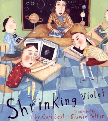 Image for Shrinking Violet