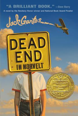 Image for DEAD END IN NORVELT