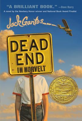 Image for Dead End in Norvelt