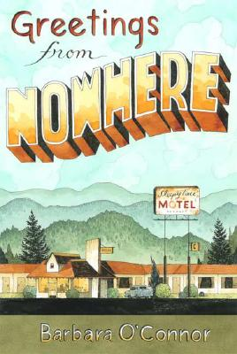 Image for Greetings from Nowhere (Frances Foster Books)