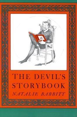 The Devil's Storybook (Sunburst Book), Natalie Babbitt