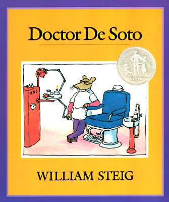 Doctor De Soto, Steig, William