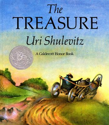 The Treasure (Sunburst Book), Uri Shulevitz