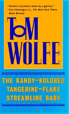 Image for Kandy-Kolored Tangerine-Flake Streamline Baby