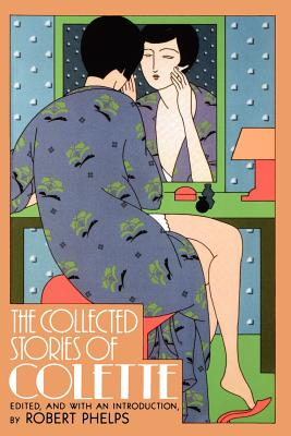 Image for The Collected Stories of Colette