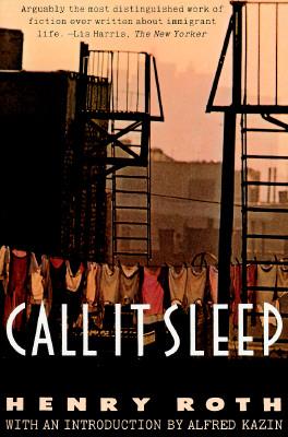 Image for Call it Sleep