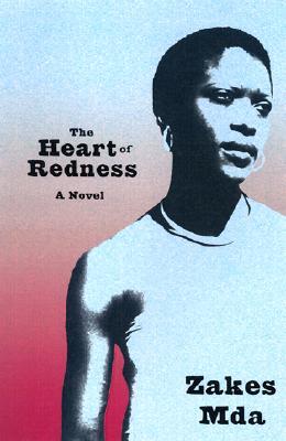 Image for HEART OF REDNESS