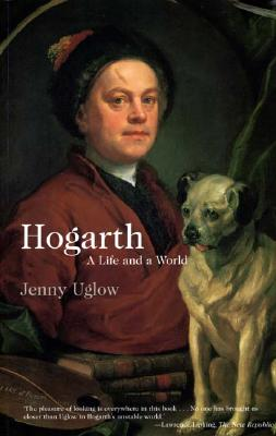 Image for HOGARTH : A LIFE AND A WORLD