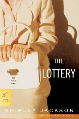 Image for The Lottery and Other Stories