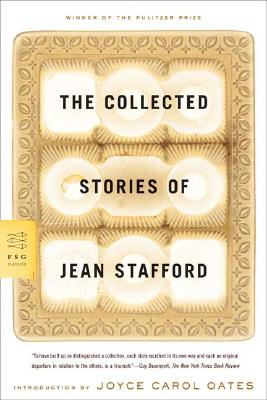 Image for The Collected Stories of Jean Stafford
