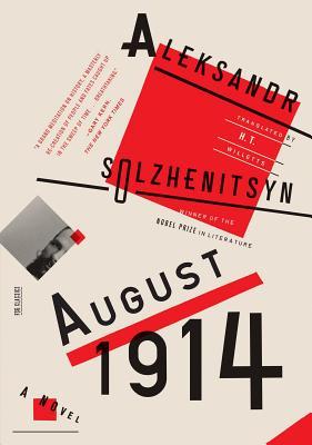 August 1914: A Novel, Aleksandr Solzhenitsyn